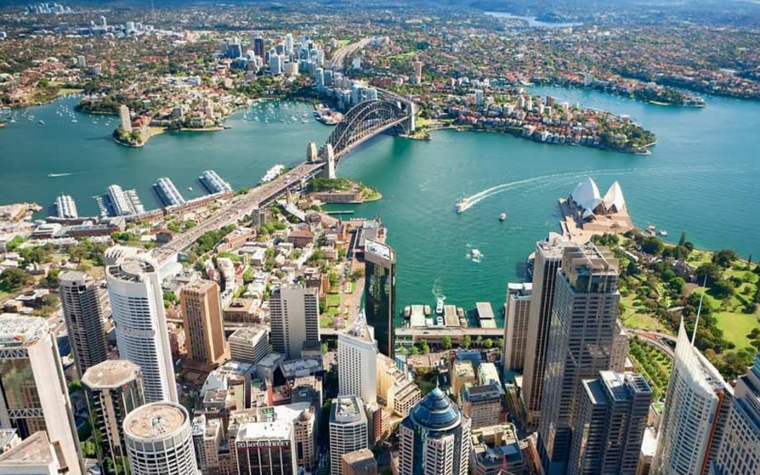 Why Property Prices Keep Rising